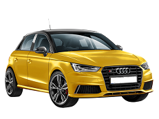 opony do Audi S1 8X [2014 .. 2018] [EUDM] Sportback, 5d