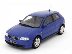 Audi S3 8L Hatchback