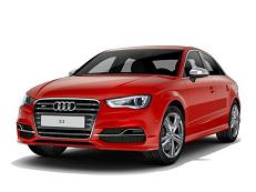 Audi S3 8V Saloon