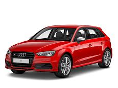 Audi S3 8V Hatchback