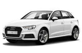 Audi S3 8V Facelift Sportback
