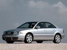 Audi S4 B5 Saloon