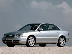 Audi S4 B5 Berline