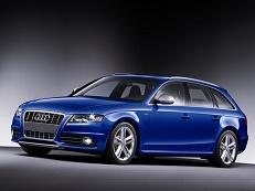 Audi S4 B7 Estate