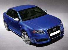 Audi S4 B7 Saloon
