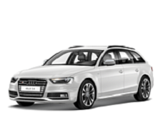 Audi S4 - Specs of wheel sizes, tires, PCD, Offset and Rims - Wheel
