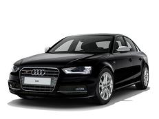 Audi S4 B9 Saloon