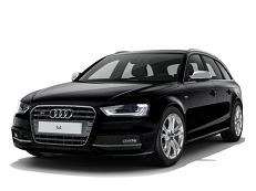 Audi S4 B9 Estate