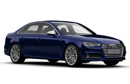Audi S4 wheels and tires specs icon