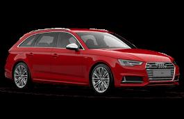 Audi S4 B9 Avant