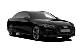 Audi S4 B9 Facelift Berline