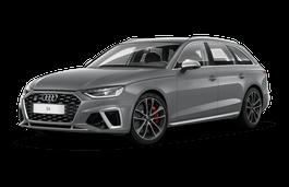 Audi S4 B9 Facelift Avant