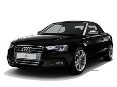 Audi S5 8T/8F Convertible