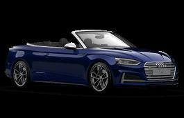 Audi S5 F5 Convertible