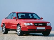 Audi S6 C4 Saloon
