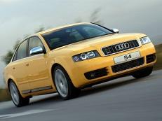 Audi S4 B6 Estate