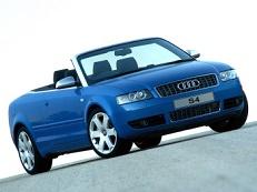 Audi S4 B6 Convertible