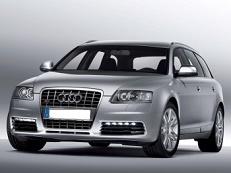 Audi S6 C6 Estate