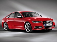 Audi S6 wheels and tires specs icon