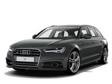 Audi S6 C7 Estate