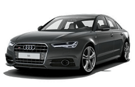 Audi S6 C7 Restyling Седан