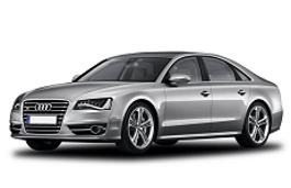 Audi S8 D4 Saloon