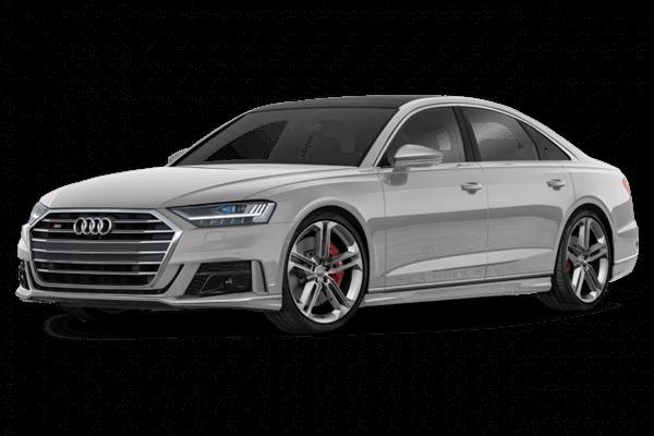 Audi S8 D5 Saloon