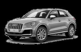Audi SQ2 Räder- und Reifenspezifikationensymbol
