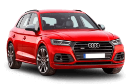Audi SQ5 wheels and tires specs icon
