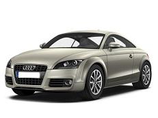Audi TT 8J Coupe