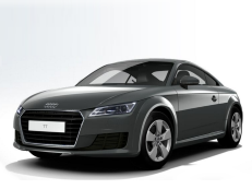 Audi TT 8S Coupe