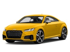 Audi TT 8S Facelift Coupe