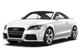 Audi TT RS 8J Coupe