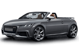 Audi TT RS FV (FV9) Roadster