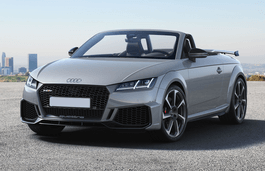Audi TT RS FV Facelift (FV9) Roadster