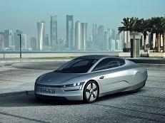 Volkswagen Xl1 I Coupe