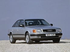 Audi 100 C4 Berline