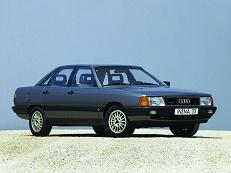 opony do Audi 100 C3 [1982 .. 1991] [EUDM] Saloon