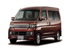 Daihatsu Atrai S300 Van