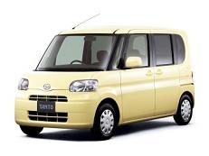 Daihatsu Tanto L500 Фургон