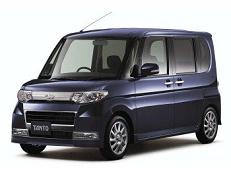 Daihatsu Tanto L500 Custom