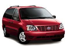 Ford Freestar III MPV