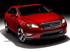 ford taurus sho 2016 wheel tire sizes pcd offset and rims specs wheel. Black Bedroom Furniture Sets. Home Design Ideas