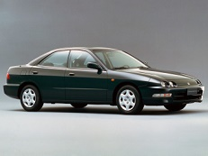 Acura Integra DB/DC Saloon
