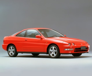 Acura Integra DB/DC Coupe