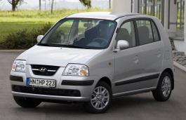 Hyundai Atos Prime MX Facelift Hatchback