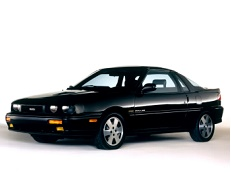 Isuzu Impulse JT22 Coupe