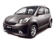 Perodua Myvi I Hatchback