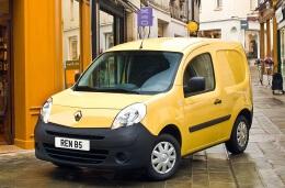 Renault Kangoo Compact II Box