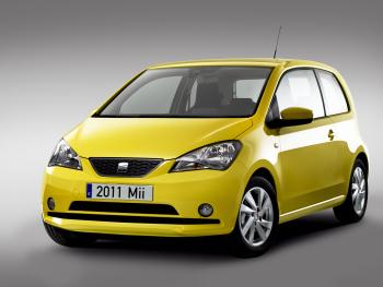 Seat Mii KF Hatchback